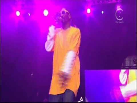 Snoop Dogg - Gz and Hustlas Live