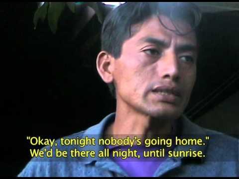 Nicaragua's sweatshops & fair trade cooperatives