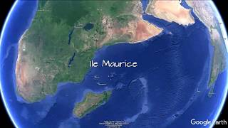 Villa Antema -  Riambel, Ile Maurice
