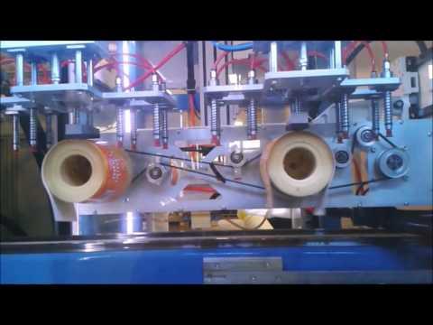 Arge Robotik 2 Cavity 1500 cc  Pail