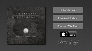 Play Dodecahedron - An Ill-Defined Air of Otherness