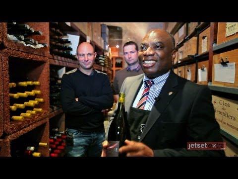 Winemakers of Switzerland's Lavaux Region