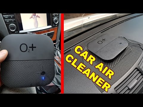 680b12d2d5c Best car air cleaner from China   Humidifier Car Air Purifier Aroma Diffuser