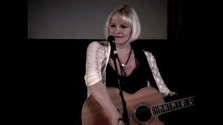 """Claudia Nygaard - """"Prairie Fire"""""""