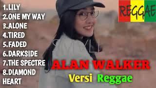 Download lagu Reggae  - Alan Walker Full Album