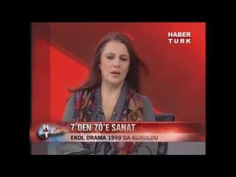 Ekol Drama Habertürk Ropörtajı