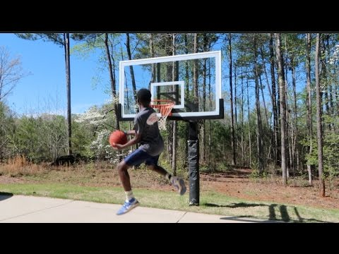 Thumbnail: KID PERFECT | Dunk Contest 2!!!