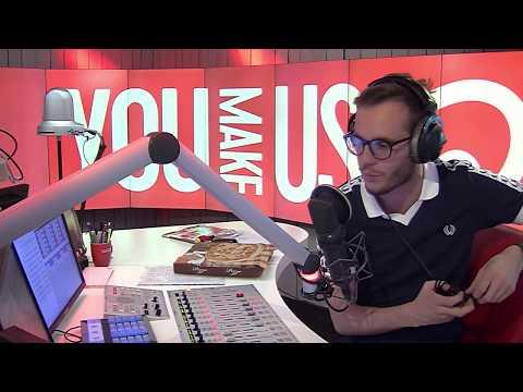 Maarten Vancoillie geeft eerste reactie op het overlijden van idool Avicii | F.C. Fierens