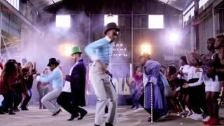 MI CASA - Chocolat Music Video Teaser Part 2