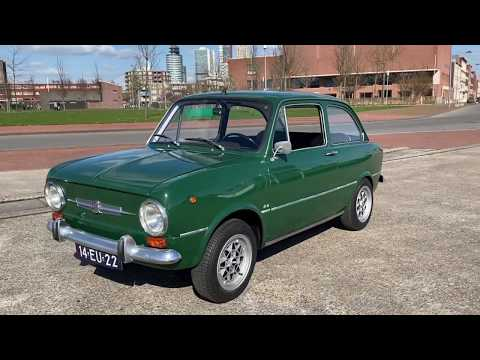 Spotlight #11 Fiat 850 For Sale / Sold