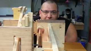 Jigs- Wood(nuts And Bolts) With A (router)