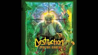 DESTRUCTION - Cyanide