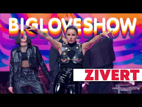 Zivert   Credo Big Love Show 2020