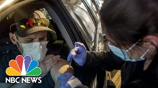 NBC News NOW Full Broadcast - April 7th, 2021 | NBC News NOW