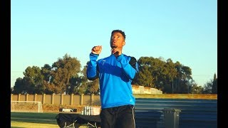 Top Billing spends the day with footballer George Lebese | FULL FEATURE