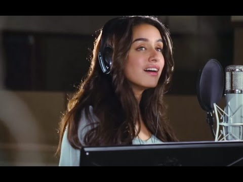 Thodi Der | Female Unplugged | Half Girlfriend | Farhan Saeed & Shreya Ghoshal | Shraddha Kapoor
