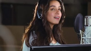 Gambar cover Thodi Der | Female Unplugged | Half Girlfriend | Farhan Saeed & Shreya Ghoshal | Shraddha Kapoor