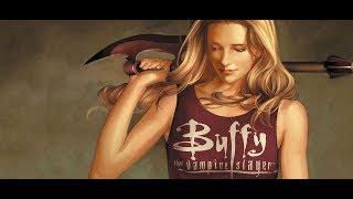 Заставка к мультсериалу Баффи - истребительница вампиров / Buffy the Vampire Slayer Opening Credits