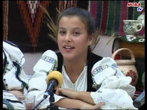 ADELINA BOITA - Ioane Ioane drag