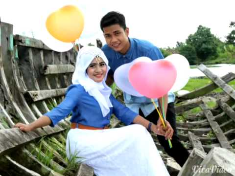 yofie and nuno janji suci cover my wedding ^_^