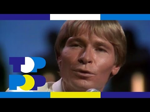 John Denver - Perhaps Love  - Platengala international 1982 • TopPop