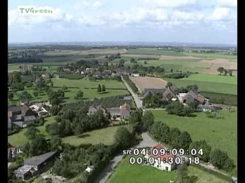 LibraryLook - luchtopnamen Holland aerial shots #01 Limburg