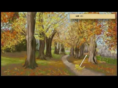 【じっくり絵心教室】基本コース ミニレッスン6「並木道」(Art Academy Avenue)