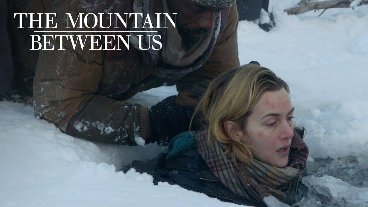 نتيجة بحث الصور عن The Mountain Between us\