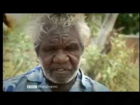 Aboriginal Bush Law - 2 of 2 - My Country Australia - BBC Culture Documentary
