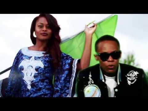 Innoss'B - Big Afrika (Official Video)