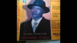 Daniel Ayom Yor~Nyanthine ma~