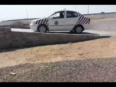 DRIVING LICENCE TEST IN OMAN