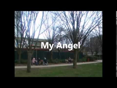 Alice Peacock - Angel - (Karaoke Version)