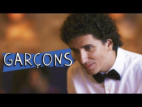 Download GARÇONS