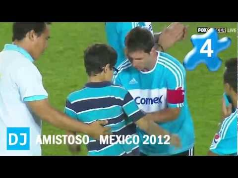 TOP5 - Los Fans de Messi | www.david-jonn.com Videos De Viajes