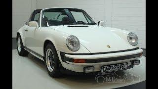 Porsche 911 SC Targa 1979-VIDEO- www.ERclassics.com