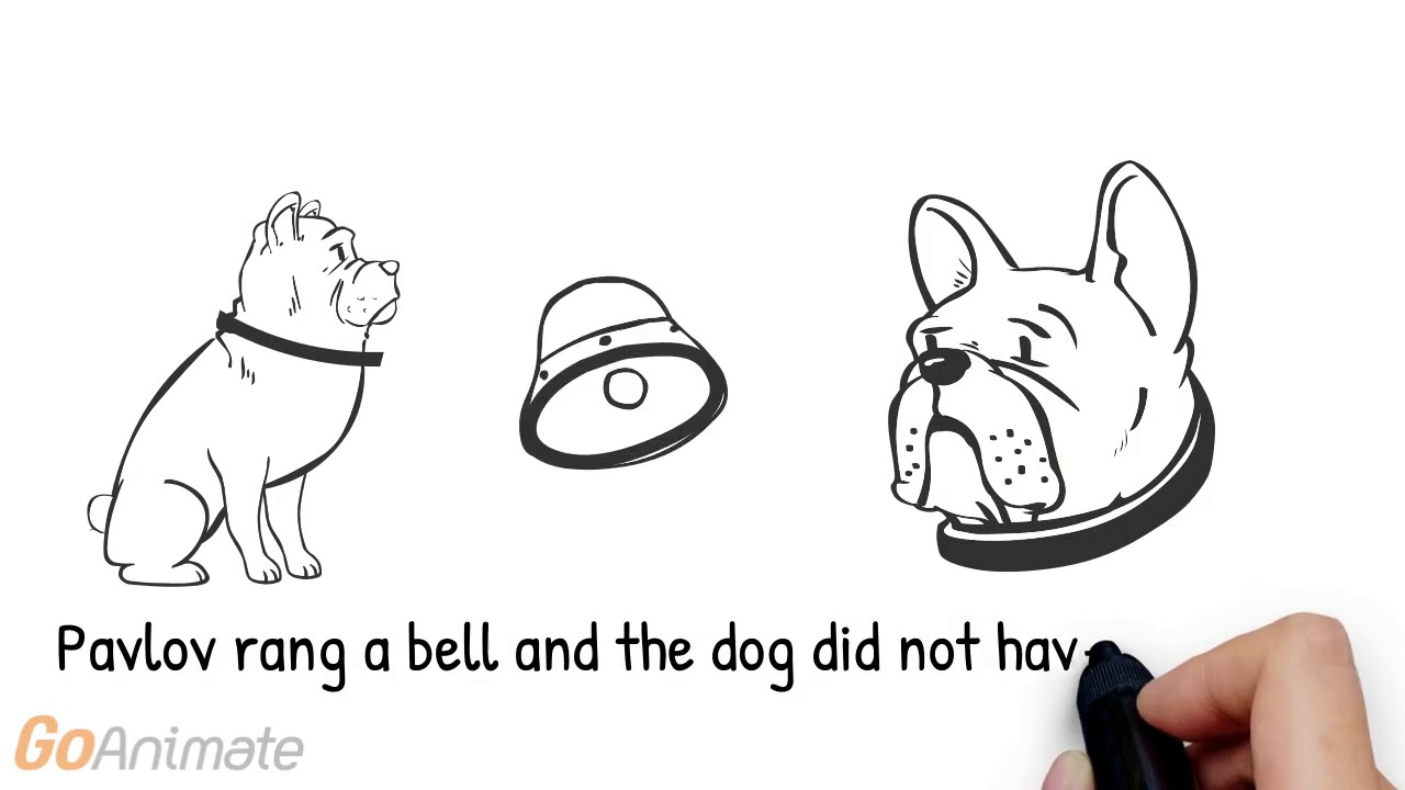 explain classical conditioning theory