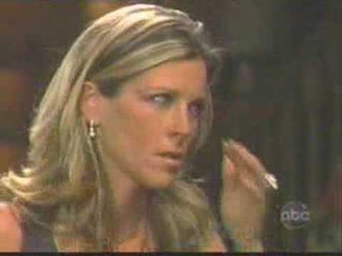 GH: Carly/Sonny scenes 7-2-08 Part I