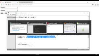 como hacer un formulario en html HD