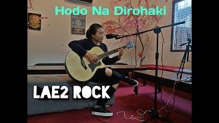 Ho do Na Dirohakki _ Lae2 Rock    Cover Riny Sinaga