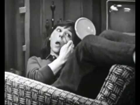 BERYL BY MARK KNOPFLER WITH BERYL, KNOWN AS GINNIE, IN CORONATION STREET IN 1961.