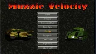 Muzzle Velocity gameplay