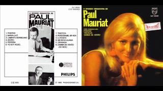 Paul Mauriat - Ponteio