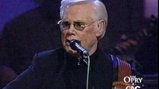 "George Jones - ""He Stopped Loving Her Today"""