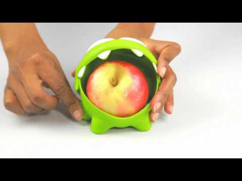 видео: Что делают игрушки Cut The Rope в Хэппи Мил
