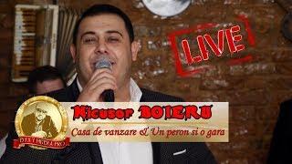 Download lagu Nicusor BOIERUORK BOIERASII Casa parinteascaUn peron si o gara NEW 2019 MP3