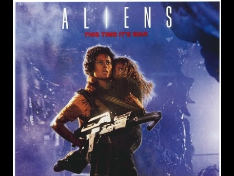 Aliens (1986) Movie Review - One of The Best Films of All Time