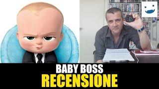 Baby Boss, Di Tom McGrath | RECENSIONE