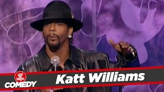 Katt Williams Stand Up - 2006