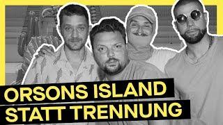 """Die Orsons: Wie sie auf """"Orsons Island"""" den Neustart wagen II PULS Musik Analyse"""